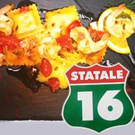 RISTORANTE STATALE 16